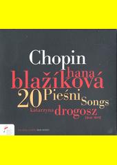 20 piesni (odkaz v elektronickém katalogu)