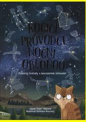 Kočičí průvodce noční oblohou  (odkaz v elektronickém katalogu)
