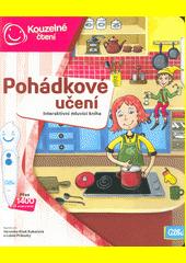 Pohádkové učení : interaktivní mluvící kniha  (odkaz v elektronickém katalogu)