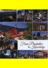 From Prachatice to knowledge (odkaz v elektronickém katalogu)