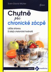 Chutně při chronické zácpě : léčba stravou : s údaji o kalorické hodnotě  (odkaz v elektronickém katalogu)