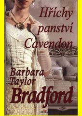 Hříchy panství Cavendon  (odkaz v elektronickém katalogu)