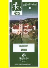 Pěšky po jižních Čechách. 18, Vimperský okruh (odkaz v elektronickém katalogu)