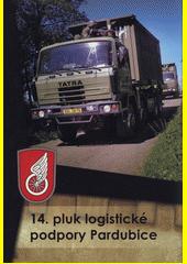 14. pluk logistické podpory Pardubice  (odkaz v elektronickém katalogu)