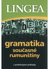 Gramatika současné rumunštiny  (odkaz v elektronickém katalogu)