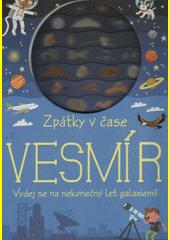 Vesmír  (odkaz v elektronickém katalogu)