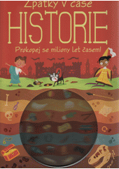Historie (odkaz v elektronickém katalogu)
