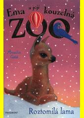 Ema a její kouzelná zoo. Roztomilá lama  (odkaz v elektronickém katalogu)