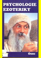 Psychologie ezoteriky  (odkaz v elektronickém katalogu)