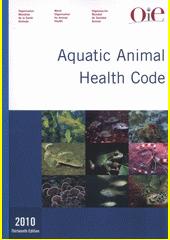 Aquatic animal health code