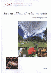 Bee health and veterinarians
