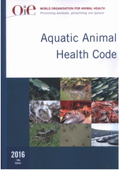 Aquatic animal health code
