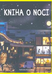 Kniha o noci  (odkaz v elektronickém katalogu)