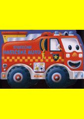 Statečné hasičské auto (odkaz v elektronickém katalogu)