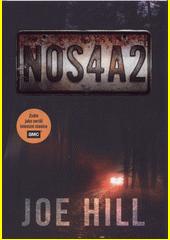 NOS4A2  (odkaz v elektronickém katalogu)