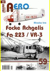Focke Achgelis Fa 223 (odkaz v elektronickém katalogu)