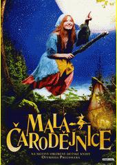 Malá čarodějnice  (odkaz v elektronickém katalogu)