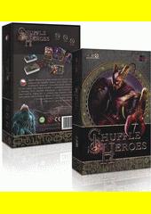 Forest Fire = Lesní požár (odkaz v elektronickém katalogu)