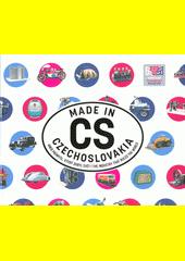 Made in Czechoslovakia  (odkaz v elektronickém katalogu)