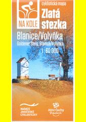 Zlatá stezka Blanice (odkaz v elektronickém katalogu)