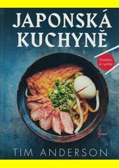 Japonská kuchyně  (odkaz v elektronickém katalogu)