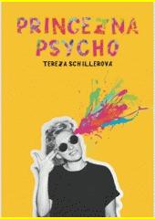 Princezna Psycho  (odkaz v elektronickém katalogu)