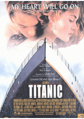 My Heart Will Go On : love Theme From Titanic : piano solo (odkaz v elektronickém katalogu)
