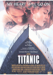 My Heart Will Go On : love Theme From Titanic : easy piano (odkaz v elektronickém katalogu)