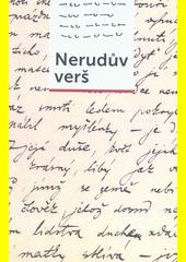 Nerudův verš  (odkaz v elektronickém katalogu)
