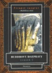 Buddhovy rozpravy. Sv. 7, Čtrnáct rozprav z Madždžhima-nikáji  (odkaz v elektronickém katalogu)