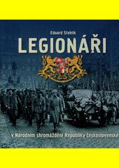 Legionáři v Národním shromáždění Republiky československé  (odkaz v elektronickém katalogu)