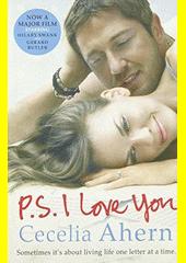 P.S. I love you  (odkaz v elektronickém katalogu)
