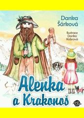 Alenka a Krakonoš  (odkaz v elektronickém katalogu)