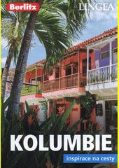 Kolumbie : inspirace na cesty  (odkaz v elektronickém katalogu)