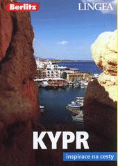 Kypr : inspirace na cesty  (odkaz v elektronickém katalogu)