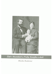 Židé v Roztokách u Prahy, Kamýku a okolí  (odkaz v elektronickém katalogu)