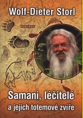 Šamani, léčitelé a jejich totemové zvíře  (odkaz v elektronickém katalogu)