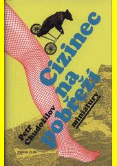 Cizinec na pobřeží  (odkaz v elektronickém katalogu)