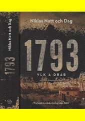 1793 : vlk a dráb  (odkaz v elektronickém katalogu)