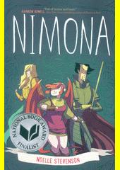 Nimona  (odkaz v elektronickém katalogu)