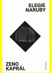 Elegie naruby  (odkaz v elektronickém katalogu)