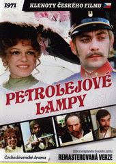 Petrolejové lampy  (odkaz v elektronickém katalogu)