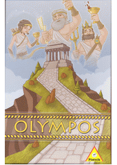 Olympos (odkaz v elektronickém katalogu)