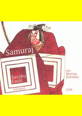Samuraj  (odkaz v elektronickém katalogu)