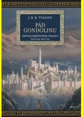Pád Gondolinu  (odkaz v elektronickém katalogu)