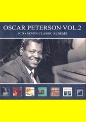 Seven Classic Albums. Oscar Peterson (odkaz v elektronickém katalogu)