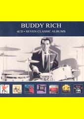 Seven Classic Albums. Buddy Rich (odkaz v elektronickém katalogu)