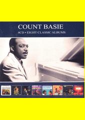 Eight Classic Albums. Count Basie (odkaz v elektronickém katalogu)