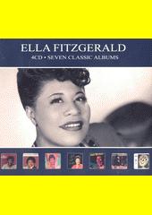 Seven Classic Albums. Ella Fitzgerald (odkaz v elektronickém katalogu)