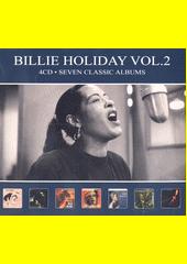 Seven Classic Albums. Billie Holiday (odkaz v elektronickém katalogu)